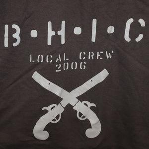 Ben Harper B.H.I.C. INNOCENT CRIMINALS Crew Shirt